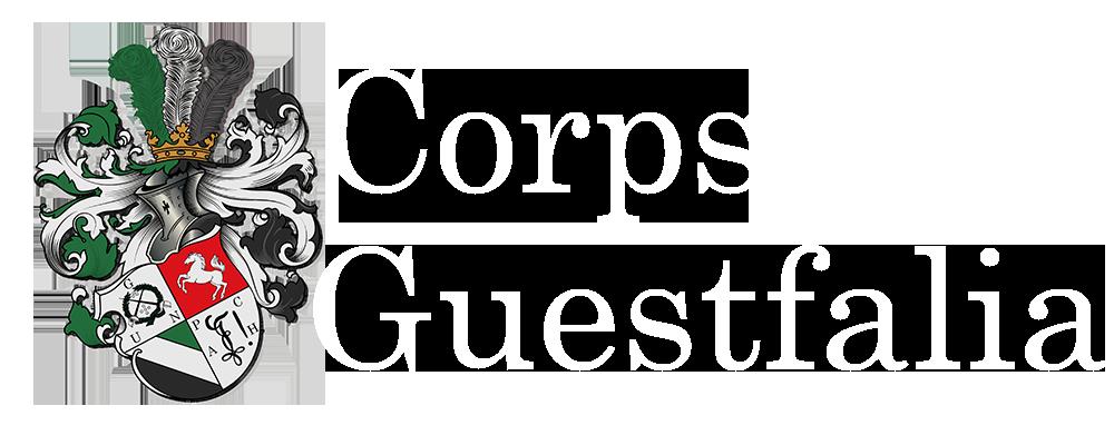 Corps Guestfalia
